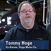 Hoge Motor Oil teardown